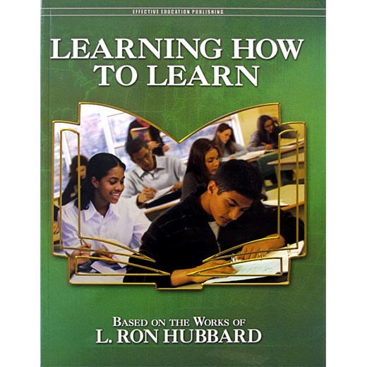 Learning How to Learn for Teens and Adults
