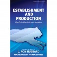 Establishment and Production - Product Clearing