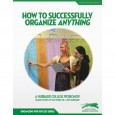 How to Successfully Organize Anything
