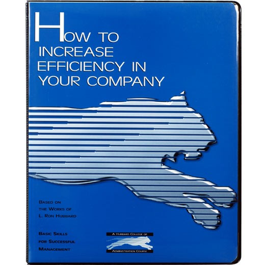 How to Increase Efficiency in Your Company