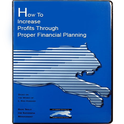 How to Increase Profits Through Proper Financial Planning