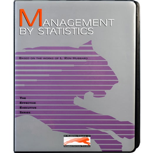 Management by Statistics