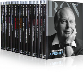 The L. Ron Hubbard Series