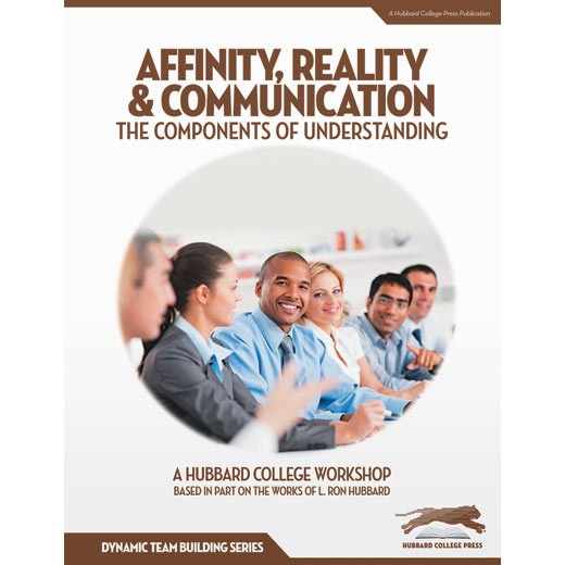 Affinity, Reality & Communication: The Components of Understanding