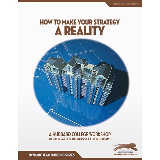 How to Make Your Strategy a Reality