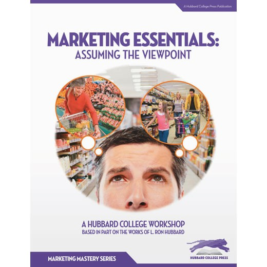 Marketing Essentials: Assuming Viewpoint