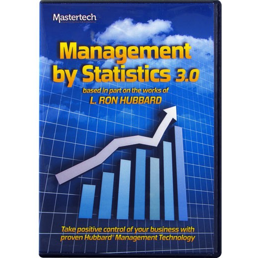 Management by Statistics System (Windows)