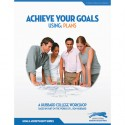 Achieve Your Goals: Using Plans